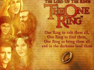 Lord of the Rings: The One Ring