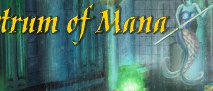 Spectrum of Mana is here!