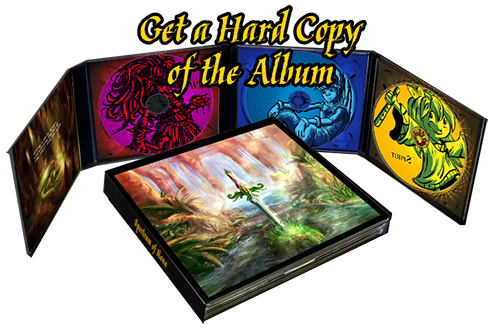 Spectrum of Mana Hard Copy Set